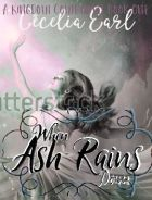 fantasy girl 2 when ash rains down text two