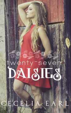 twentyseven daisies