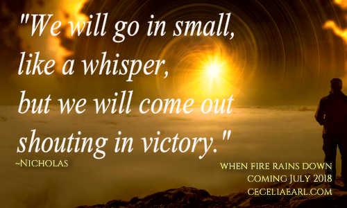 nicholas quote