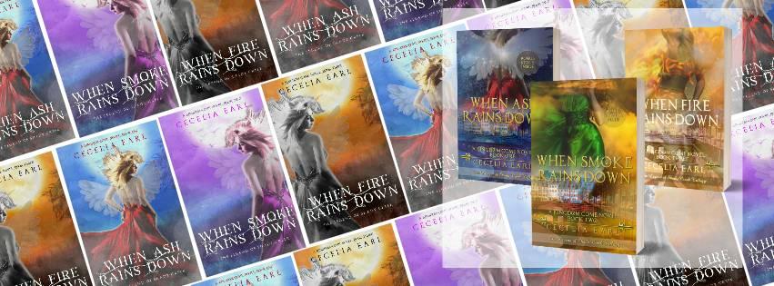 kingdom come all books image