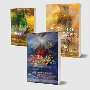 paperback trilogy