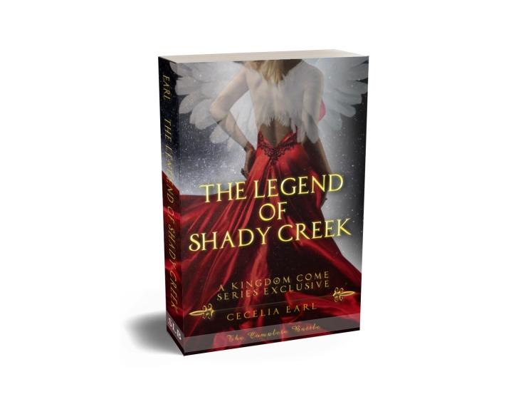 3D Legend of Shady Creek